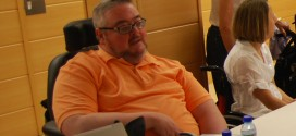 Ismael Lloréns, Presidente de Vicoval