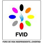 Logotipo del FVID